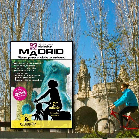 Bici:city Madrid