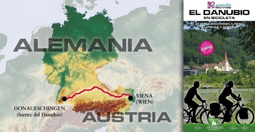 Le Danube à vélo
